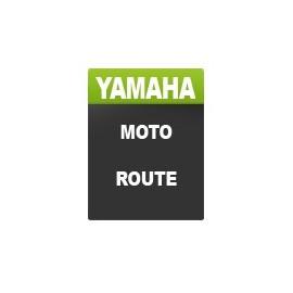 Motorrad-Strasse Von Yamaha