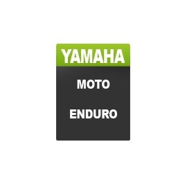 Enduro Motorcycle Yamaha