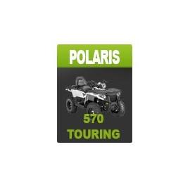 Polaris 570 Spt Touring (jusqu'a 2020)