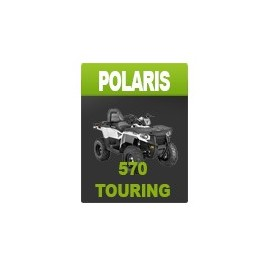 Polaris 570 Spt Touring