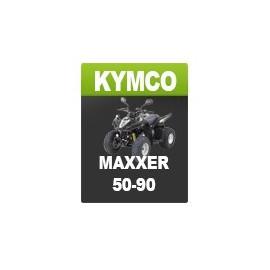 Kymco 50-90 Maxxer