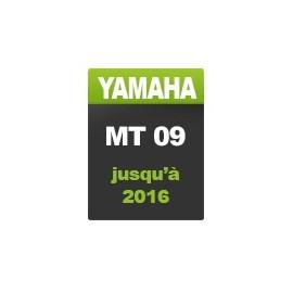 Yamaha MT-09 (hasta 2016)