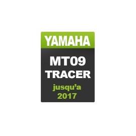 Yamaha MT-09 Tracer (hasta 2017)