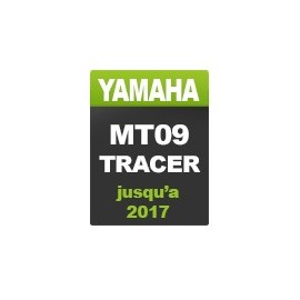 Yamaha MT-09 Tracer (until 2017)