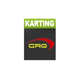 Kit deco Karting CRG