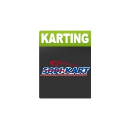 Kit deco Karting SODI KART