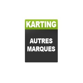 Kit deco Karting -- VARIE