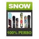 Kit deco de surf de neu