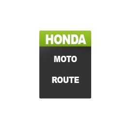 Bike Road Honda