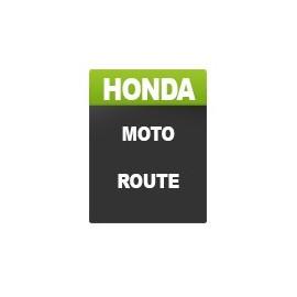 Motorrad-Strasse Von Honda