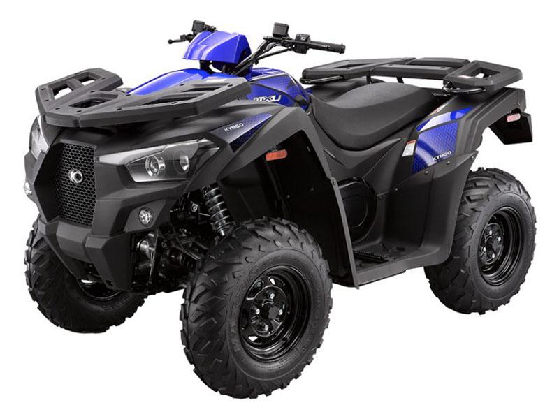 MXU 700 T3B